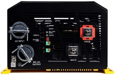 Image of Go Power! IC Series 2000-Watt Inverter Charger - Free Shipping! - Shop Solar Kits