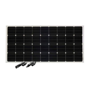 Go Power! Retreat 100 Watt Solar Panel Expansion Kit + Free Shipping! RETREAT-E Go Power