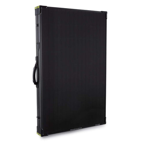 Image of Goal Zero - 200 Watt Boulder Solar Panel Briefcase - Shop Solar Kits