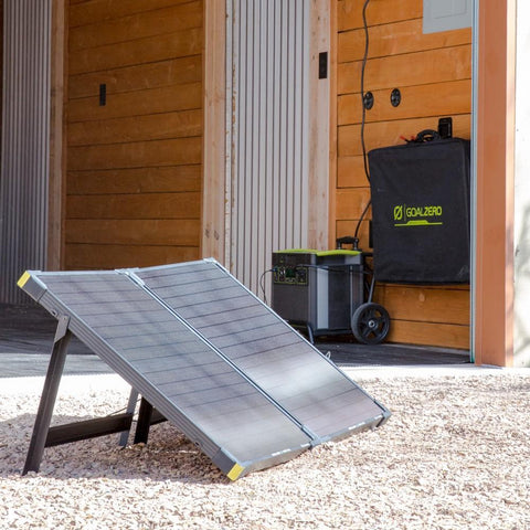 Goal Zero Yeti 3000 Lithium Portable Power Station With Wifi - Shop Solar Kits