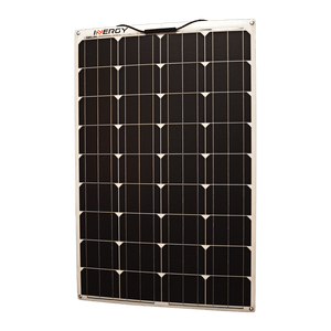 Inergy APEX Bronze Flexible Solar Panel Kit | 1 x 100 Watt Linx Solar Panel + Free Shipping & Installation Guide - Shop Solar Kits