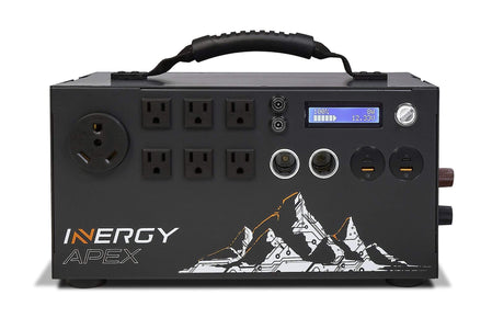 Inergy Extended 2 Year Warranty - Full coverage - Shop Solar Kits