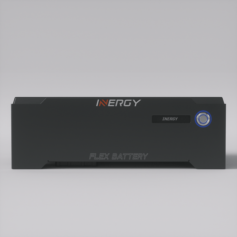 Inergy Flex Battery - *Coming Soon* - Shop Solar Kits