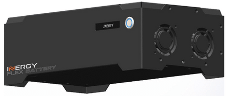 Inergy FLEX 1500 Portable Power Station | Modular Solar Generator - *Coming Soon* - Shop Solar Kits