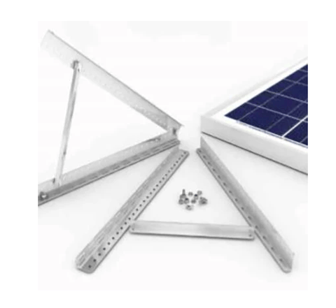 Image of Inergy Solar Storm Panel Stand - Shop Solar Kits