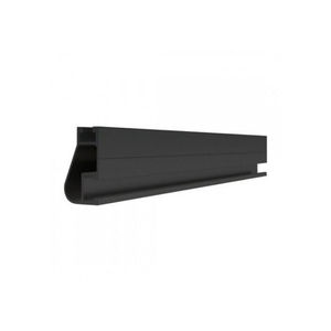 IronRidge XR-100-132B Anodized Rail | 11 Ft. | Black - Shop Solar Kits