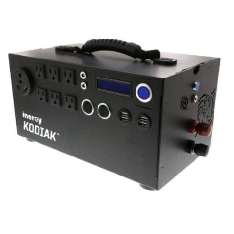 Image of Kodiak Solar Generator by Inergy - Update GEN-KDK-001 Inergy