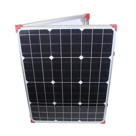 Lion Energy 100 Watt Solar Panel Suitcase + Free Shipping - Shop Solar Kits