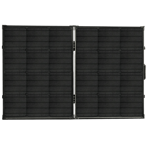 Image of Lion Energy 100W 24V Solar Panel 50170163 Lion Energy