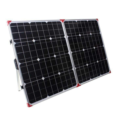 Lion Energy [DIY] Solar Panel Kit + Free Shipping & NO Sales Tax - Shop Solar Kits