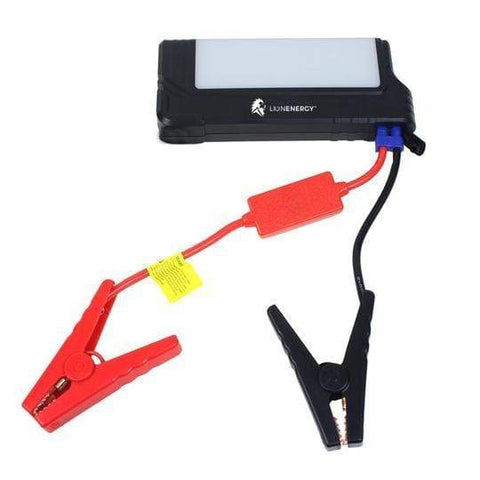 Lion Energy Cub MS Complete Vehicle Jumping System + Free Shipping - Shop Solar Kits