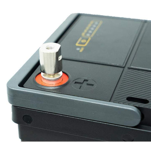 Image of Lion Energy Safari UT 1300 Lithium Ion Solar Battery 105AH + Free Shipping & No Sales Tax 50170143 Lion Energy