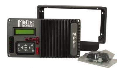 MidNite Solar MNKID-B Black Charge Controller MNKID-B Midnite Solar