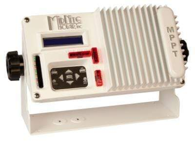 MidNite Solar MNKID-M-W White Marine Charge Controller - Shop Solar Kits