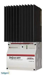 Morningstar - Tristar TS-60 Charge Controller - Shop Solar Kits