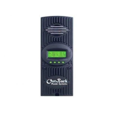 Outback Power FlexMax FM80 MPPT Charge Controller - FM80-150vdc - Shop Solar Kits
