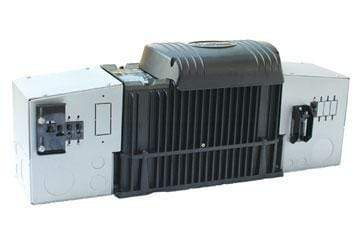 Outback Power FW 250 DC and/or AC breaker enclosure - Shop Solar Kits