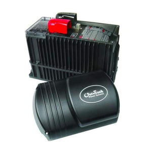 Outback Power FXR Series 2.3kW 48V Sealed Inverter/Charger 230V - FXR2348E - Shop Solar Kits