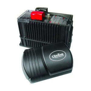 Outback Power FXR Series 2kW 24V Sealed Inverter/Charger 230V - FXR2024E - Shop Solar Kits