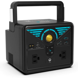 Renogy Phoenix 300 Portable Power Station | Free Shipping & No Sales Tax - Shop Solar Kits