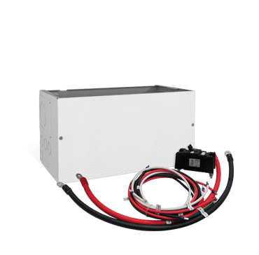Image of Schneider Conext XW+ Connection Kit for INV2, INV3, PDP | RNW865102002 - Shop Solar Kits