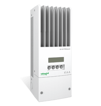 Image of Schneider - Conext XW-MPPT 60-150 60A MPPT Solar Charge Controller - RNW86510301 RNW86510301 Schneider Electric