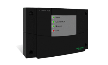 Image of Schneider Electric - Conext Auto Gen. Start - RNW865106001 - Shop Solar Kits