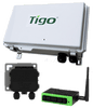 TIGO - CCA Kit, TAP, Din Rail PS, Outdoor Enclosure | 348-00000-52 - Shop Solar Kits