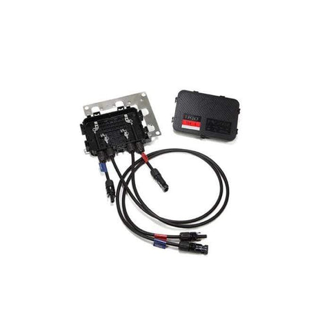Image of Tigo TS4-R-S, 1.2M Cable 476-00257-12 - Shop Solar Kits