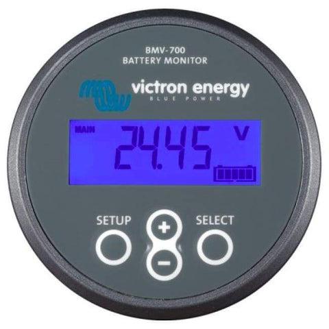 Image of Victron BMV-700 Battery Monitor - Shop Solar Kits