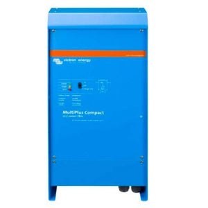 Victron Energy - MultiPlus Compact 24V/2000VA/50A-50/120V VE.Bus Inverter/Charger - Shop Solar Kits