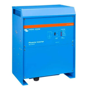 Victron Energy - Phoenix Inverter 12V/24V - 3000VA/120V VE.Bus - Shop Solar Kits
