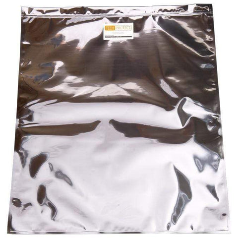 XXL EMP Protection Faraday Bag - Tech Protect - Inergy - Shop Solar Kits