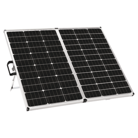 Image of Zamp Solar 140 Watt Winnebago Portable Kit | USP1008 + Free Shipping - Shop Solar Kits