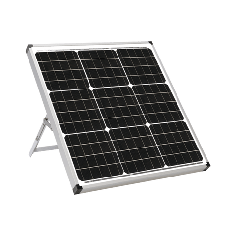 Zamp Solar 45 Watt Portable Kit | USP1005 + Free Shipping - Shop Solar Kits