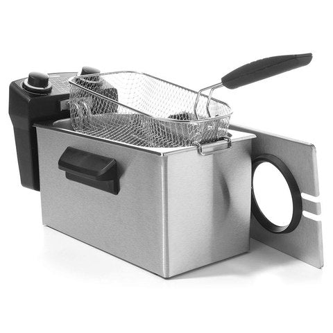 Anko Deep Fryer With Timer Linetta Collections Online Store