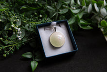 Load image into Gallery viewer, Breast Milk Pendant