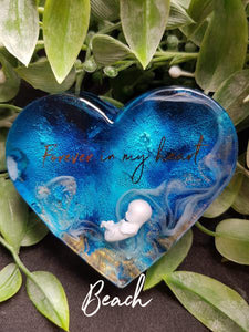Custom Heart | 5-8 Weeks | 2 Inch