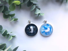 Load image into Gallery viewer, Baby loss custom pendant