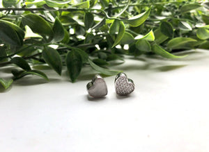 DNA sterling silver bead