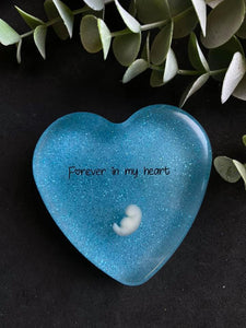 Custom Heart | 5-10 Weeks | 2.5 Inch