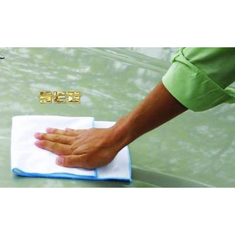 Microfiber Spa Polishing Towels 2 Pk SEG-GRGSTND125