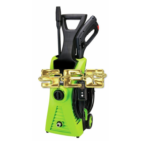 Pressure Washer SEG9A28 1750 PSI 1.3 GPM Electric Pressure Washer
