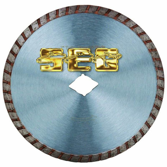 Diamond Saw Blade SEGMITERSW115