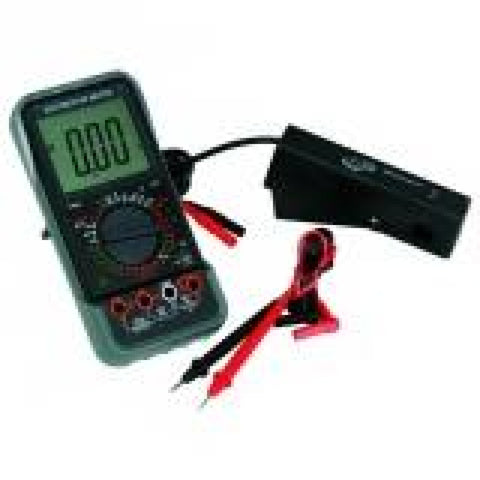 Multimeter with Tachometer Must have tool in your garage ARCMP119 SEG-A-10237
