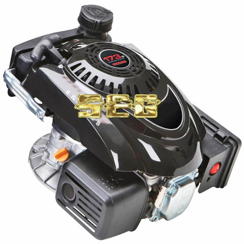 Pressure Washer SEG9A38 5.5 HP (173cc) OHV  Vertical Shaft Gas Engine CARB