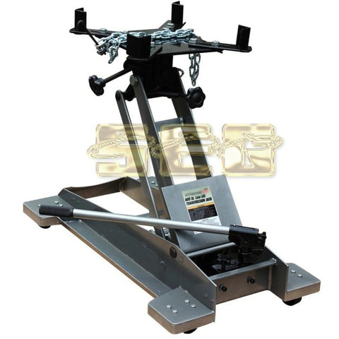 Transmission Jack Smooth with wheels SEG1354