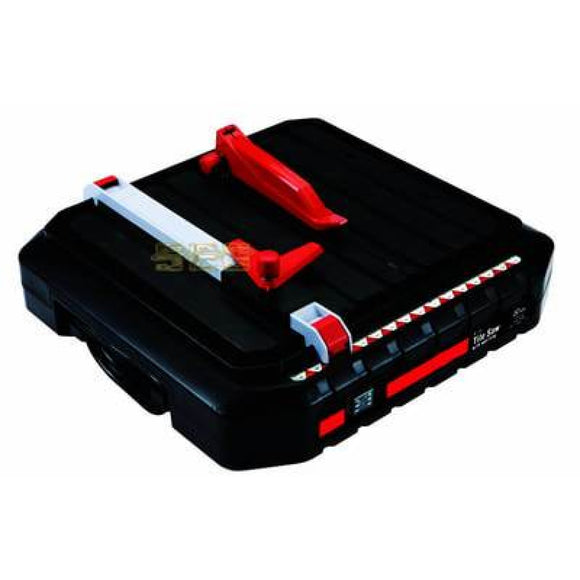 4-1/2 in. Portable Wet Cut Tile Saw