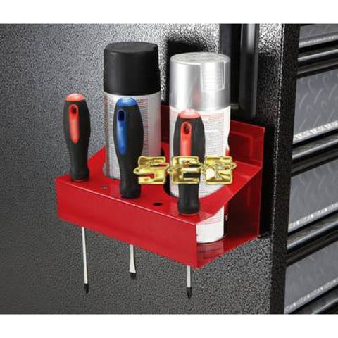 Magnetic Spray Can and Screwdriver Holder