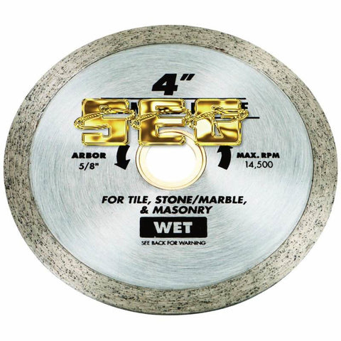 Wet Diamond Saw Blade SEGMITERSW109